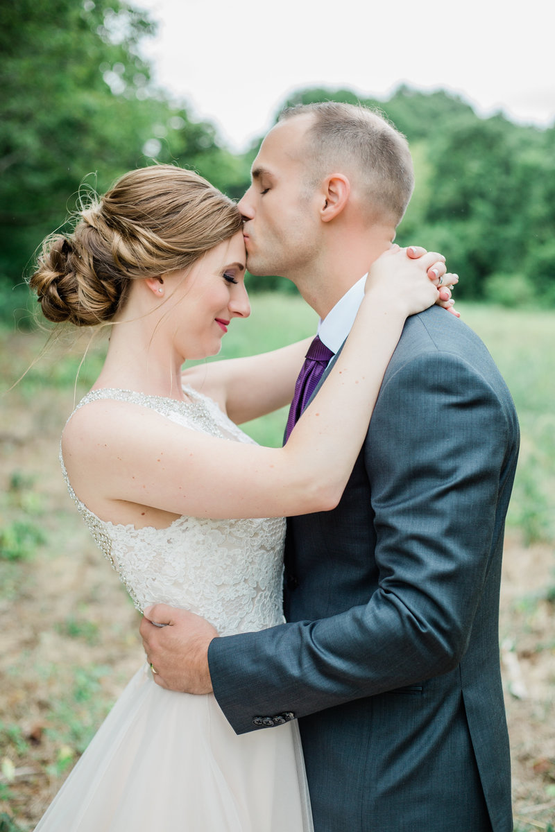 Amy & Drew Wedding 2018 - Kristina Cipolla Photography-7
