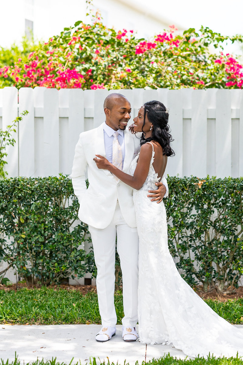 Orlando Wedding Photographer | Cypress Grove Wedding | Outdoor Wedding in Orlando-7