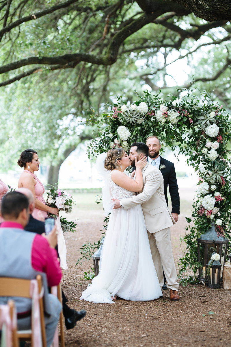 Rachel and Edgar | Smith House Photography | Houston Wedding Photographer-547