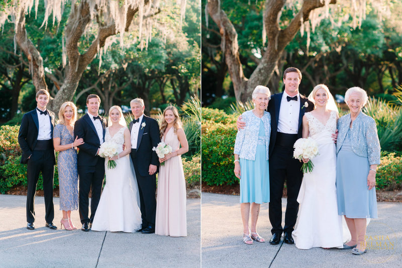 Debordieu Club Wedding Photography | Charleston Wedding Photography | South Carolina Photographers-15