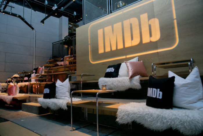 IMDb Oscars Viewing Party 2018 11