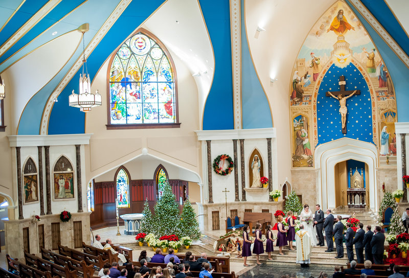 St Anne & Joachim Wedding Venue in Fargo photographer Kris Kandel (10)