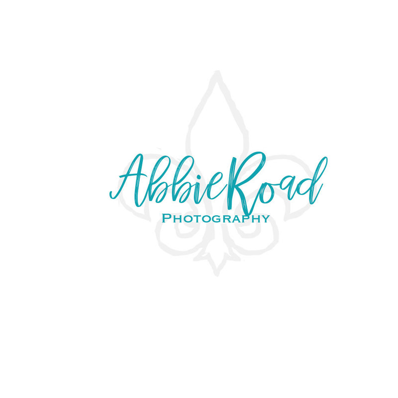 Abbie Road Photography Logo