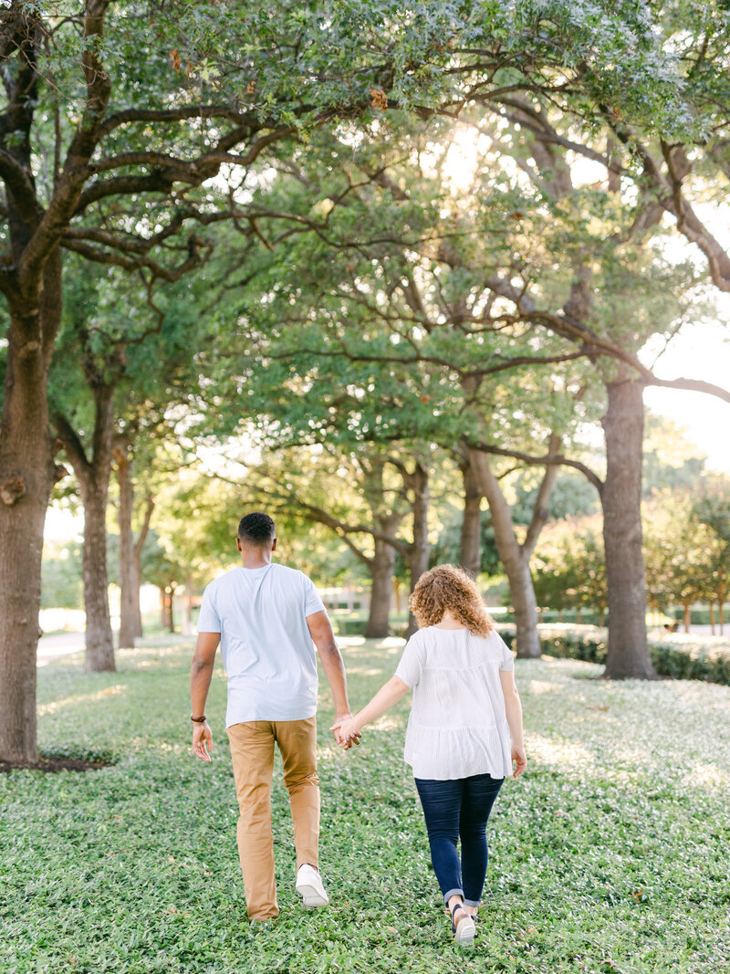 Kimbell-Art-Museum-Engagement-Photographer-7