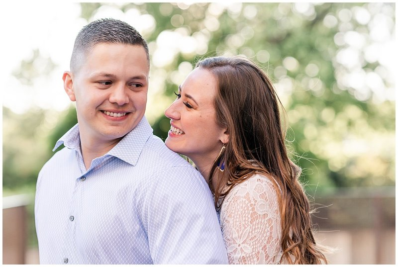 Engagement Session at The Pearl | Heather & Cody 29