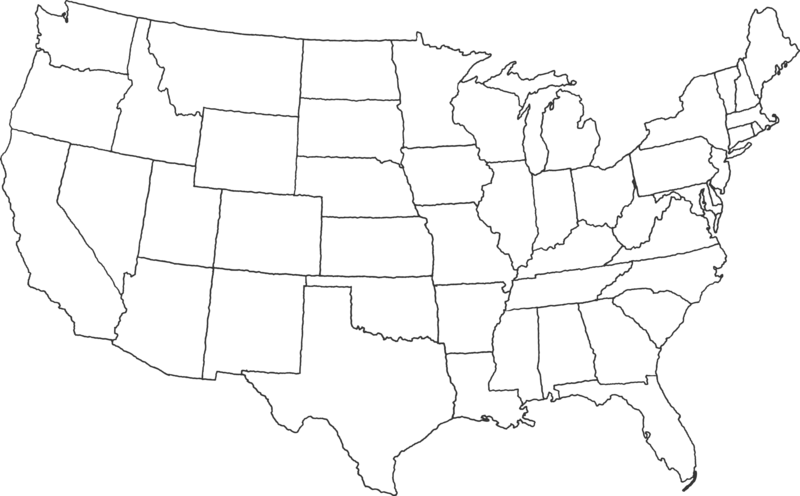USA-Map-Outline_byGhostlyPixels