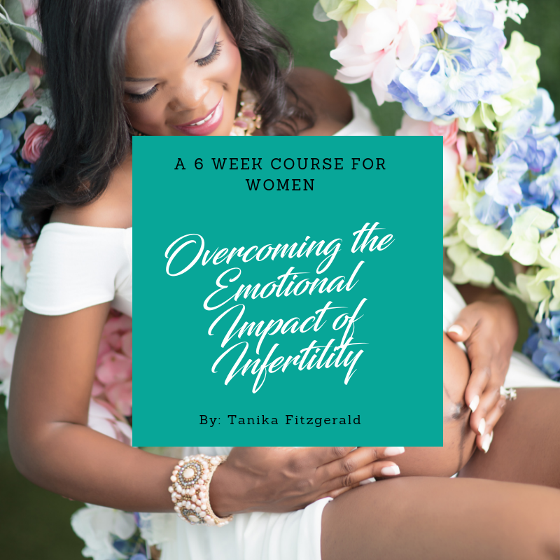 Overcoming the Emotional Impact of Infertility (1)