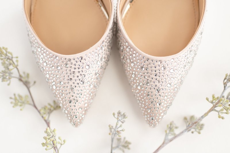Wedding Shoes | Badgley Mischka_0003