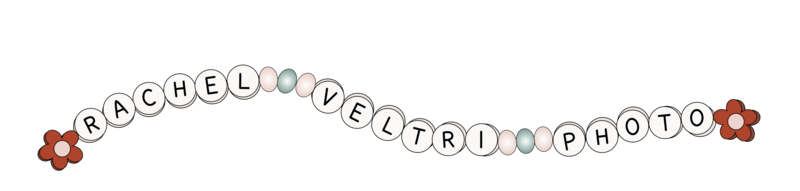 Rachel Veltri Photo Logo