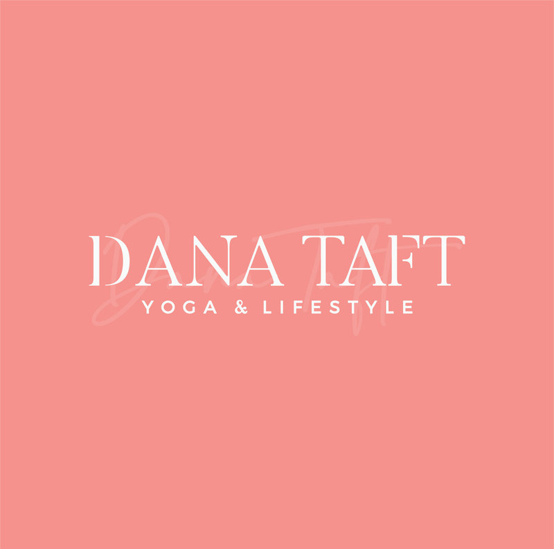 Dana Taft - Logo - Colored Background - 3