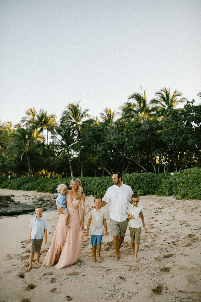 Oahu Hawaii Family Photographer2