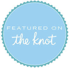 As seen in The Knot Michigan badge
