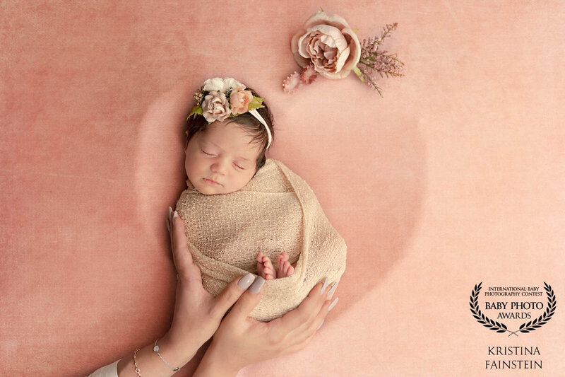 Orlando #1 Newborn Photographer