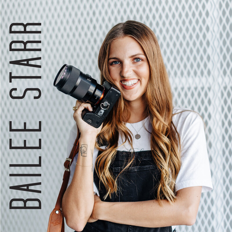 Bailee Starr Photography Fort Worth Weddings Showit Website