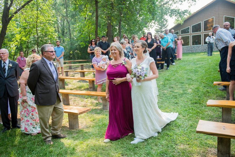 Romantic Moon Wedding Venue by Fargo Photos by Kris Kandel photographers (7)