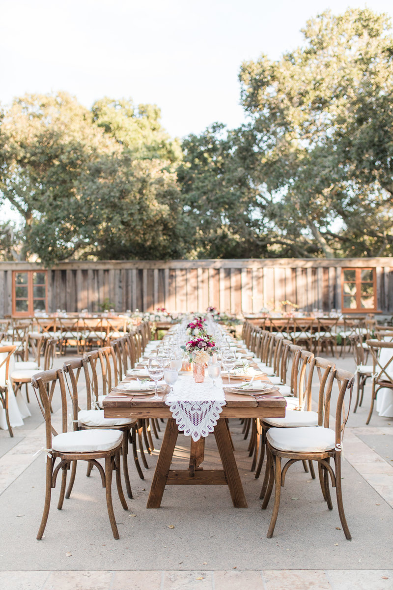 Quianna Marie - Holman Ranch Wedding - Lindsey + David-960