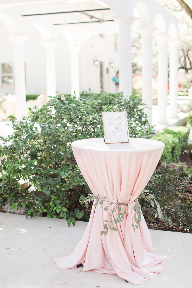 la cantera and the gardens at west green in San Antonio Texas Wedding Venue photos by Allison Jeffers Photography_0013