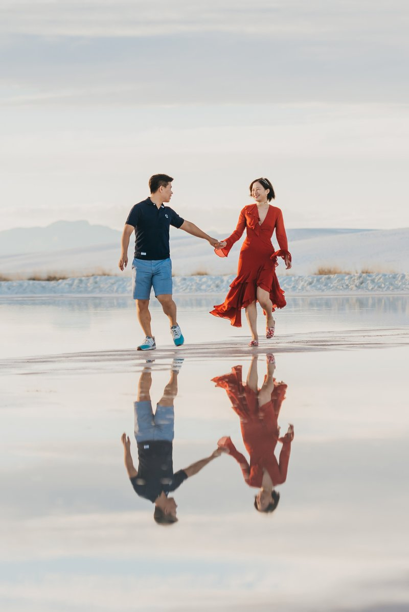 White-Sands-New-Mexico-Engagement-Photography