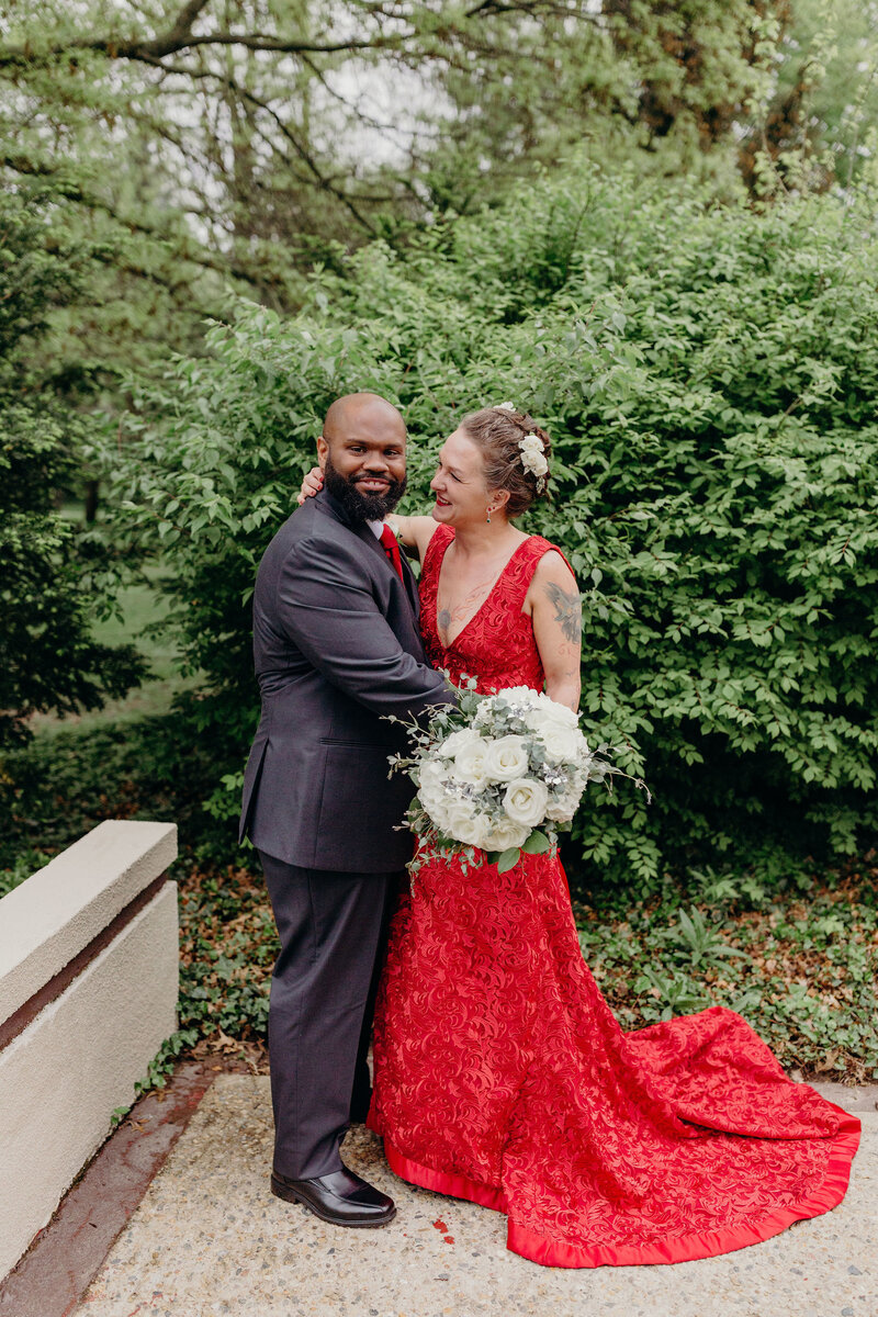 Multicultural wedding photography Indianapolis