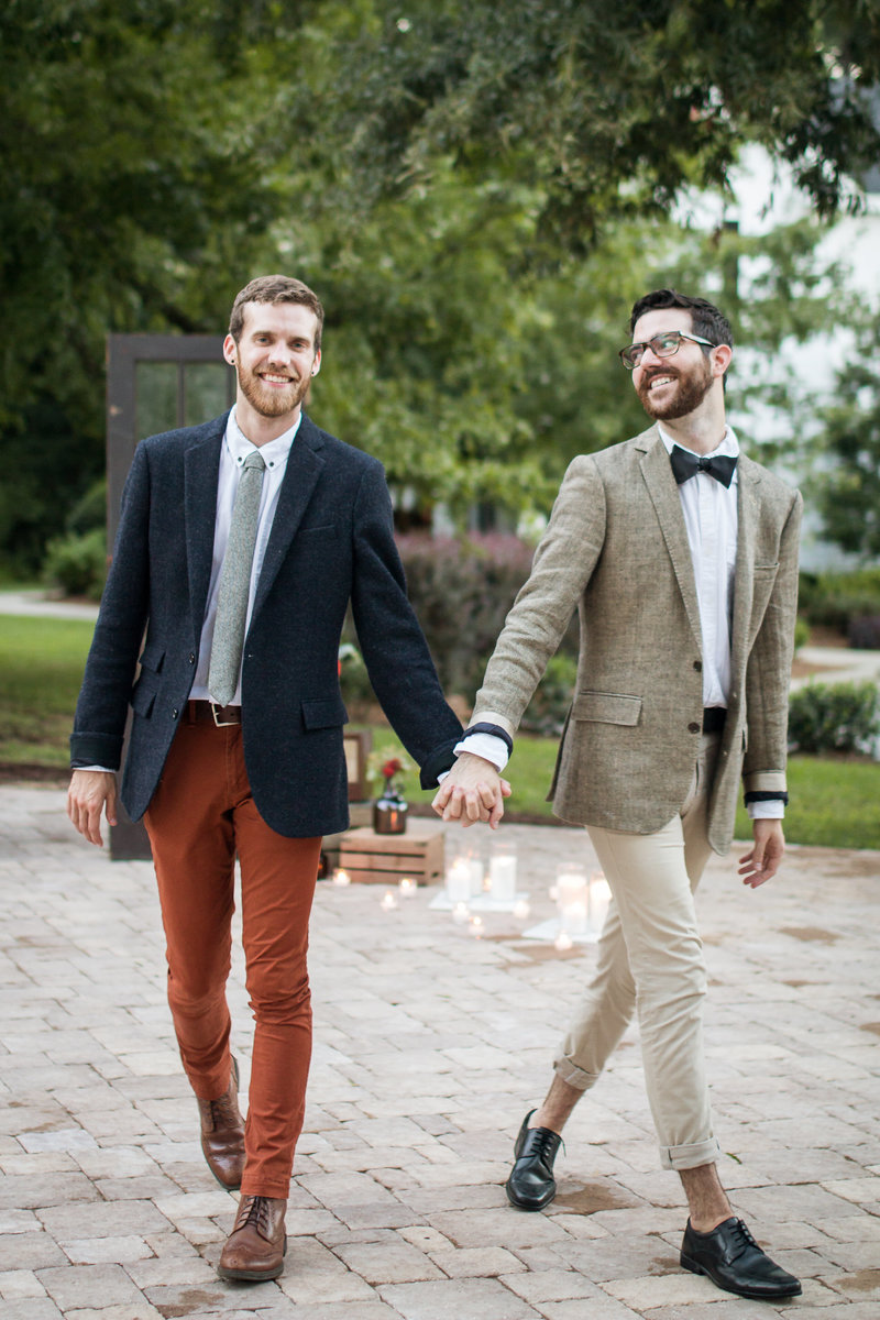 lgbtq wedding