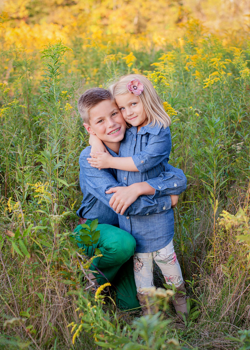 Children Photographer Parkersburg WV Photos -29