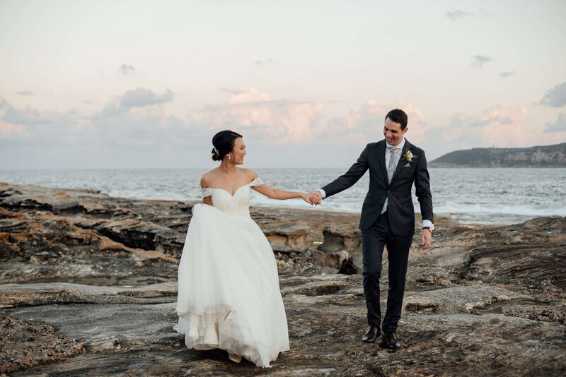 Images-by-Kevin-manly-wedding-ceremony-beachside-dojo-21