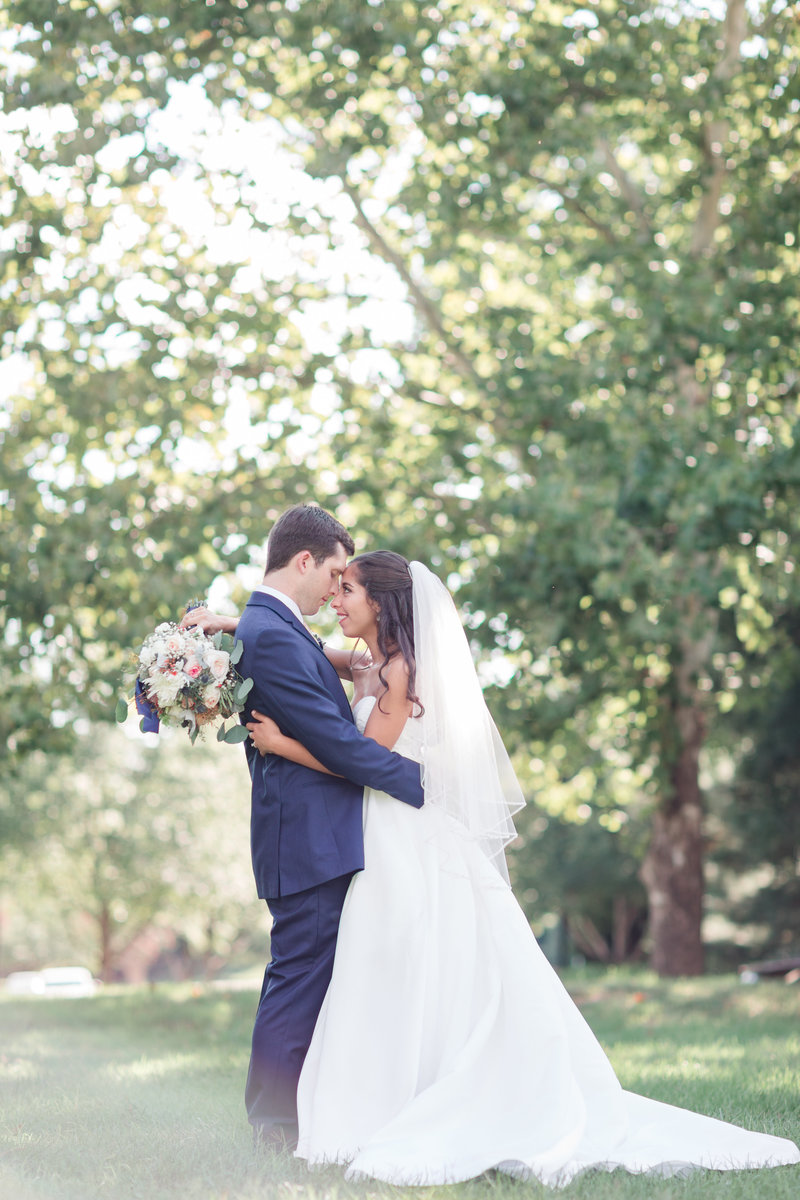 Jennifer B Photography-UNC Chapel Hill Wedding-Carolina Blue-Alex and Ashlyn51