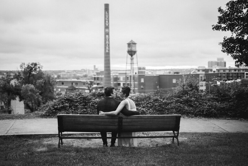 Libby Hill Engagement Session Melissa Josh_0006