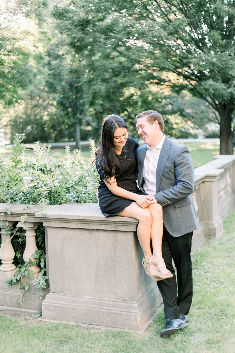 Rochester NY Wedding Photographer at George Eastman House (48)
