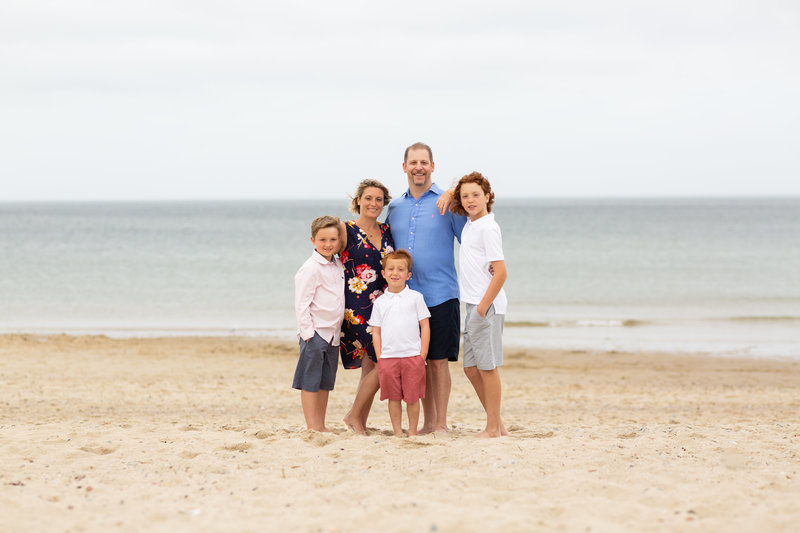 family photographers cape cod
