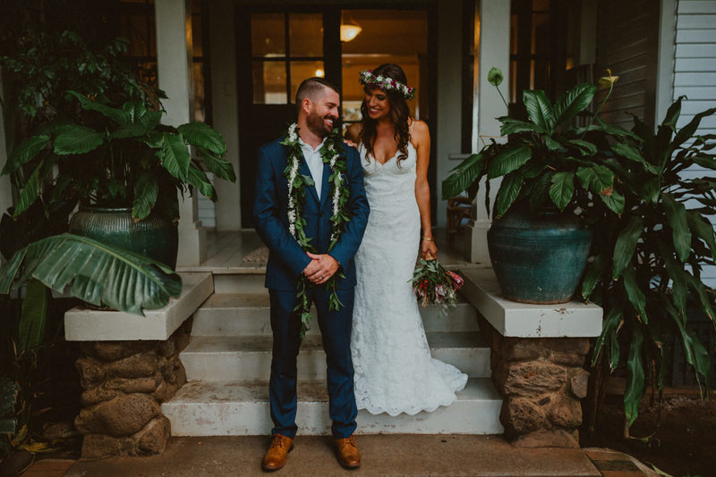 Olowalu-Plantation-House-Wedding-Tropical-Maui-Elopement-Chelsea-Abril-Photography-Hawaii-Photographer