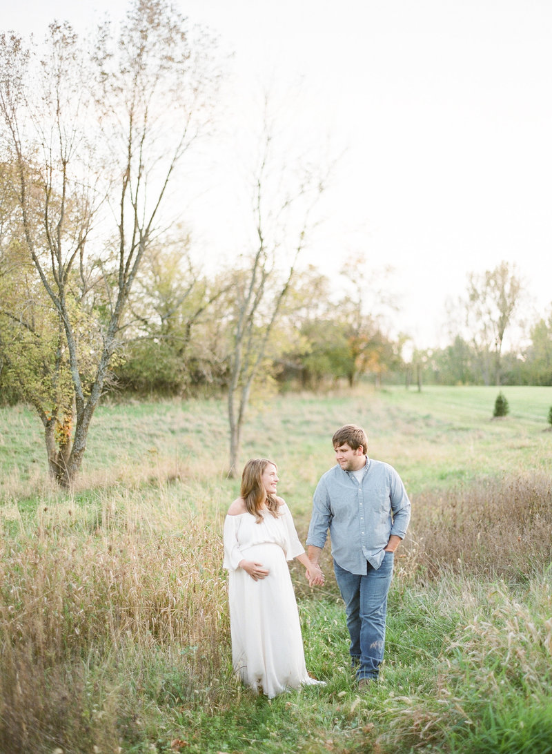 Ana & Mitchell | Maternity Film-174