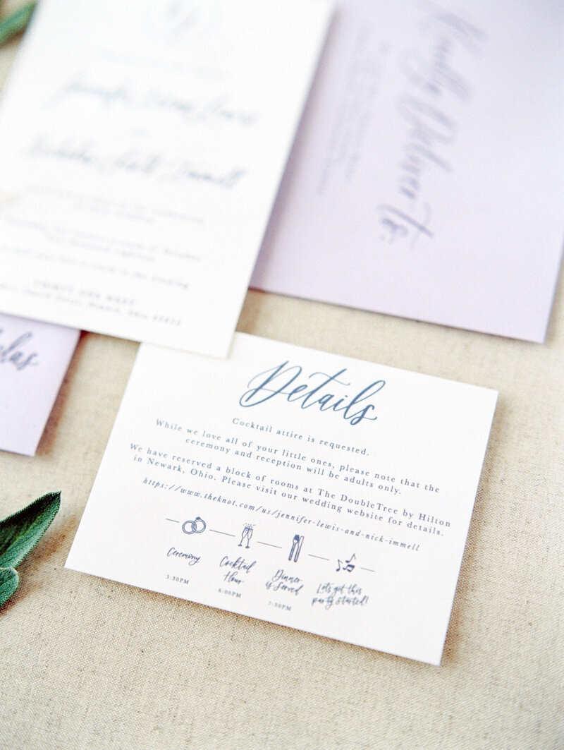pirouettepaper.com | Wedding Stationery, Signage and Invitations | Pirouette Paper Company | Invitations | Jordan Galindo Photography _ (21)