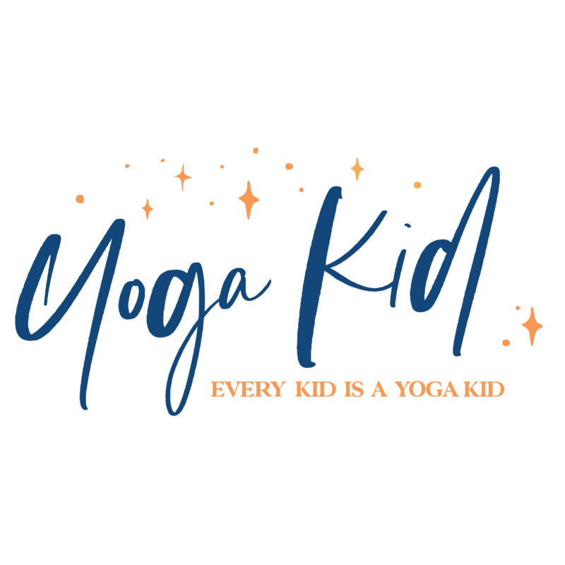 Yoga Kid Co_Main Logo