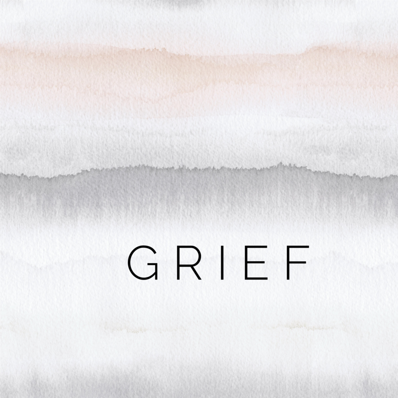 Home Page 5 Grief