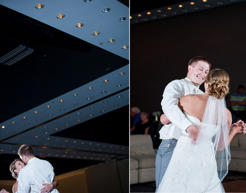 Fargo Hilton Wedding Venue photographers kris kandel (2)