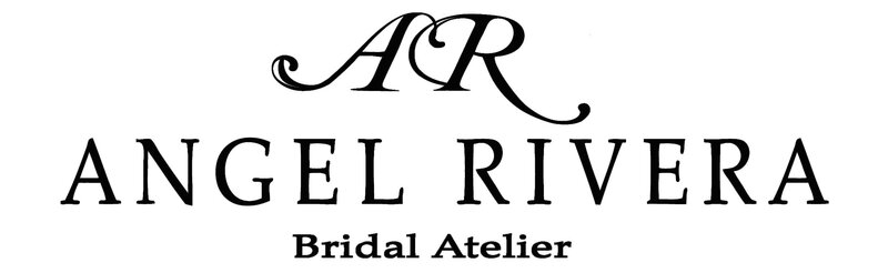 Angel Rivera Bridal Atelier Logo
