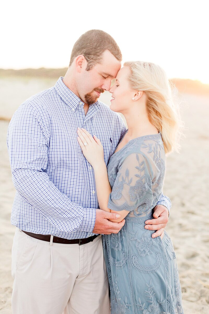 Wilmington-NC-Fort-Fisher-Engagement-Photos28