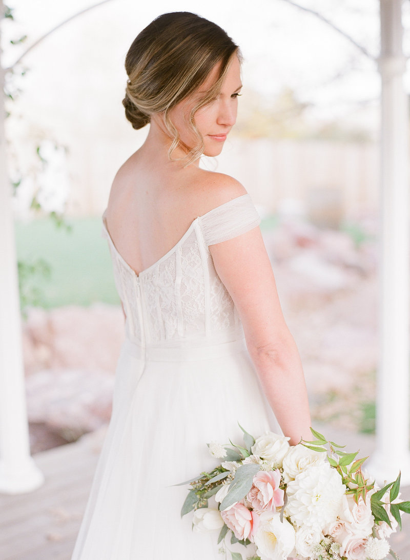 Colorado Springs Wedding Details