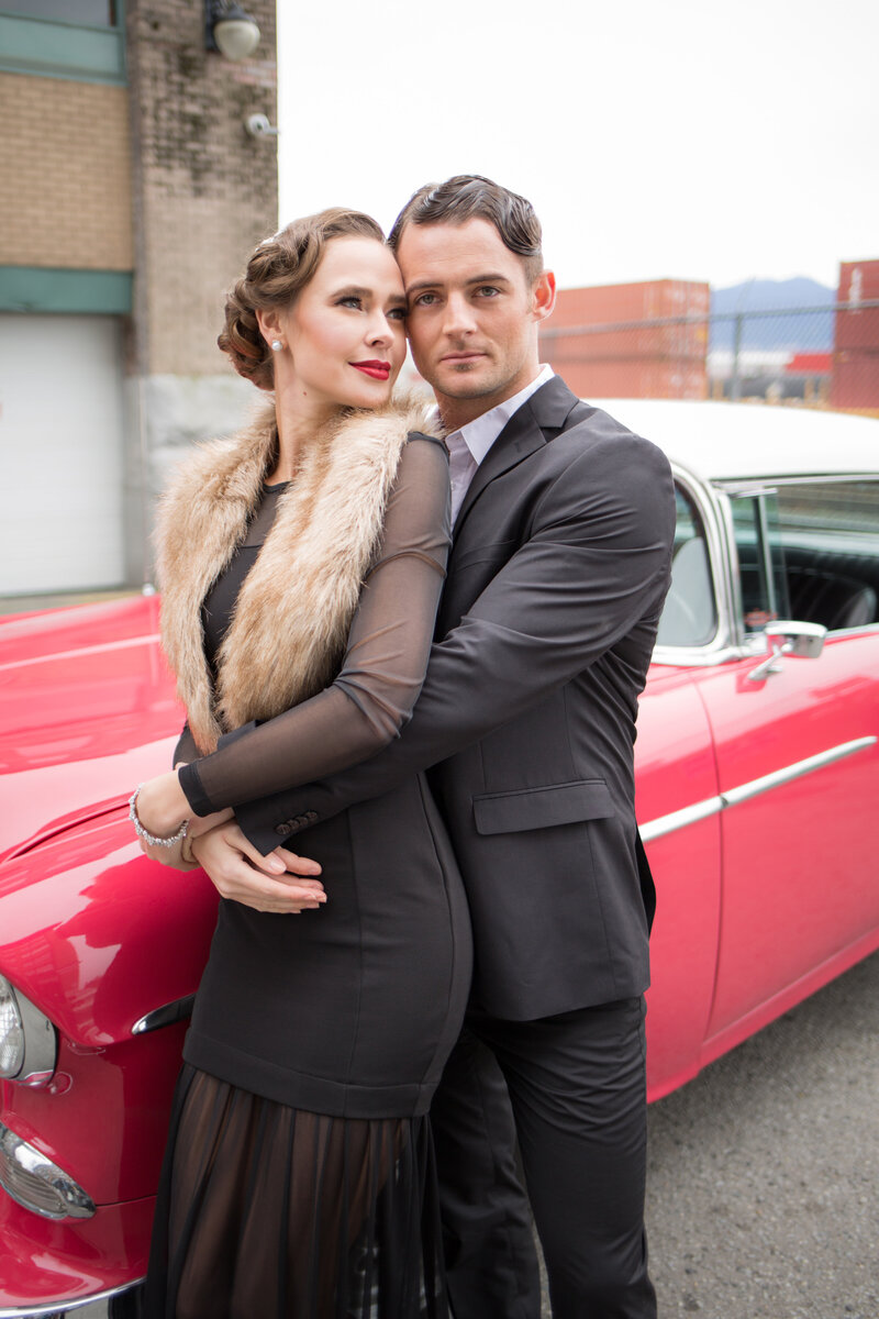 2015-03-15 Old Hollywood Styled Engagement Gastown-90
