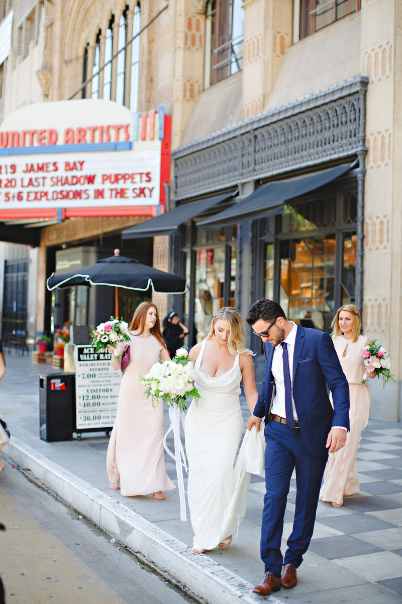 Millwick Wedding Los Angeles
