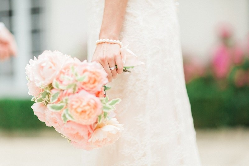 Wedding bouquet and details by Houston, Texas Wedding photographer Alicia Yarrish Photography