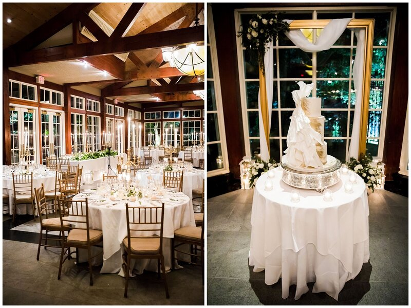 New York City Central Park Boathouse Wedding Laura Foote Photography_1428