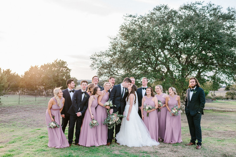 Joslyn Holtfort Photography Wedding Venue Austin 269