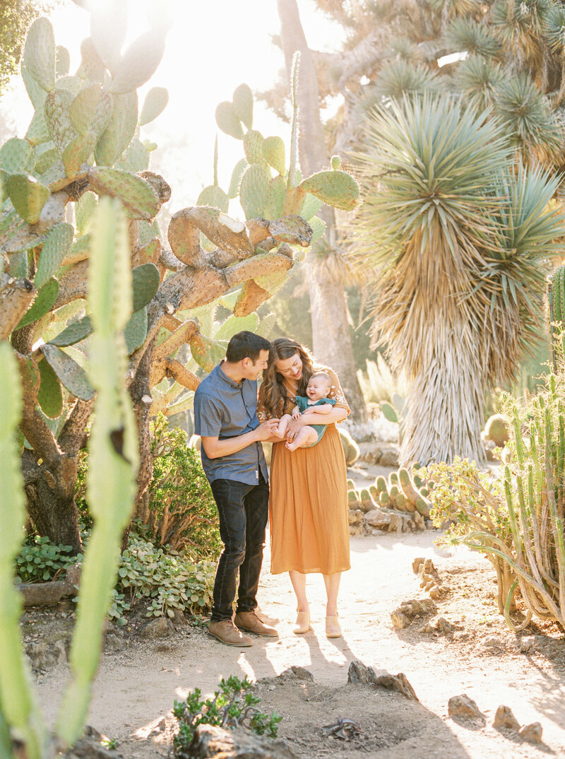 Olivia Marshall Photography- Cactus Desert Garden Family Photos-18