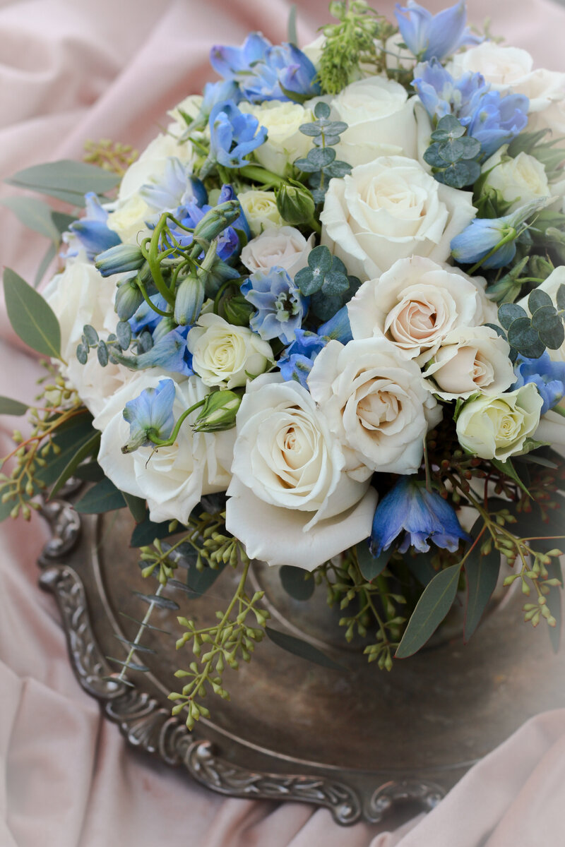 florist-greenwich-new-york-connecticut-designer-preservation-floral-wedding-westchester-bouquet-blue-delphinium-7