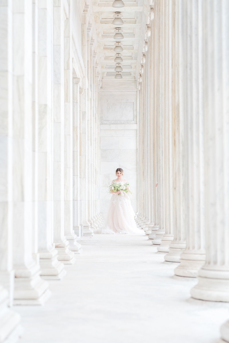 Toledo Museum of Art Wedding_9