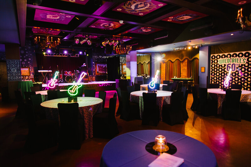 60th birthday pop parties house of blues dallas event planner 5