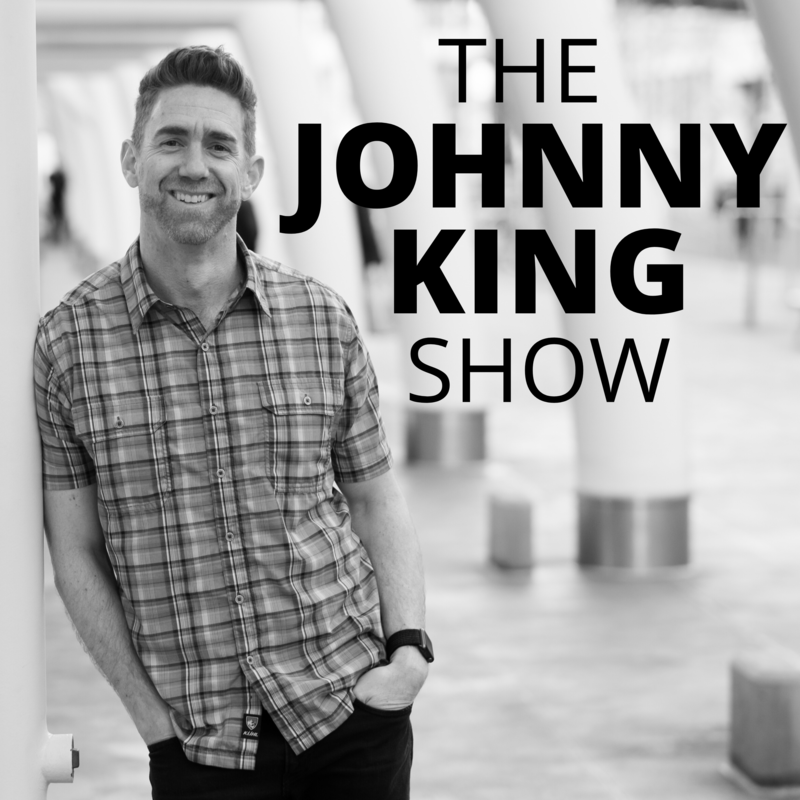 JohnnyKingShow