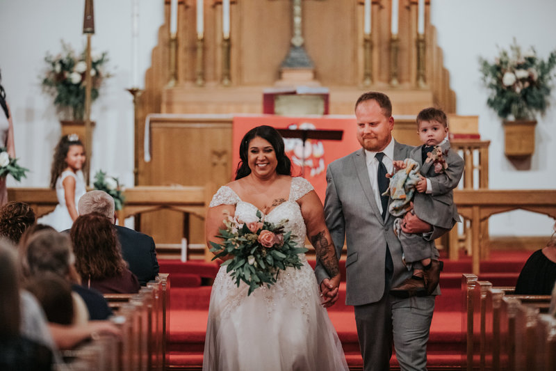 Brookings, SD Wedding Photographer